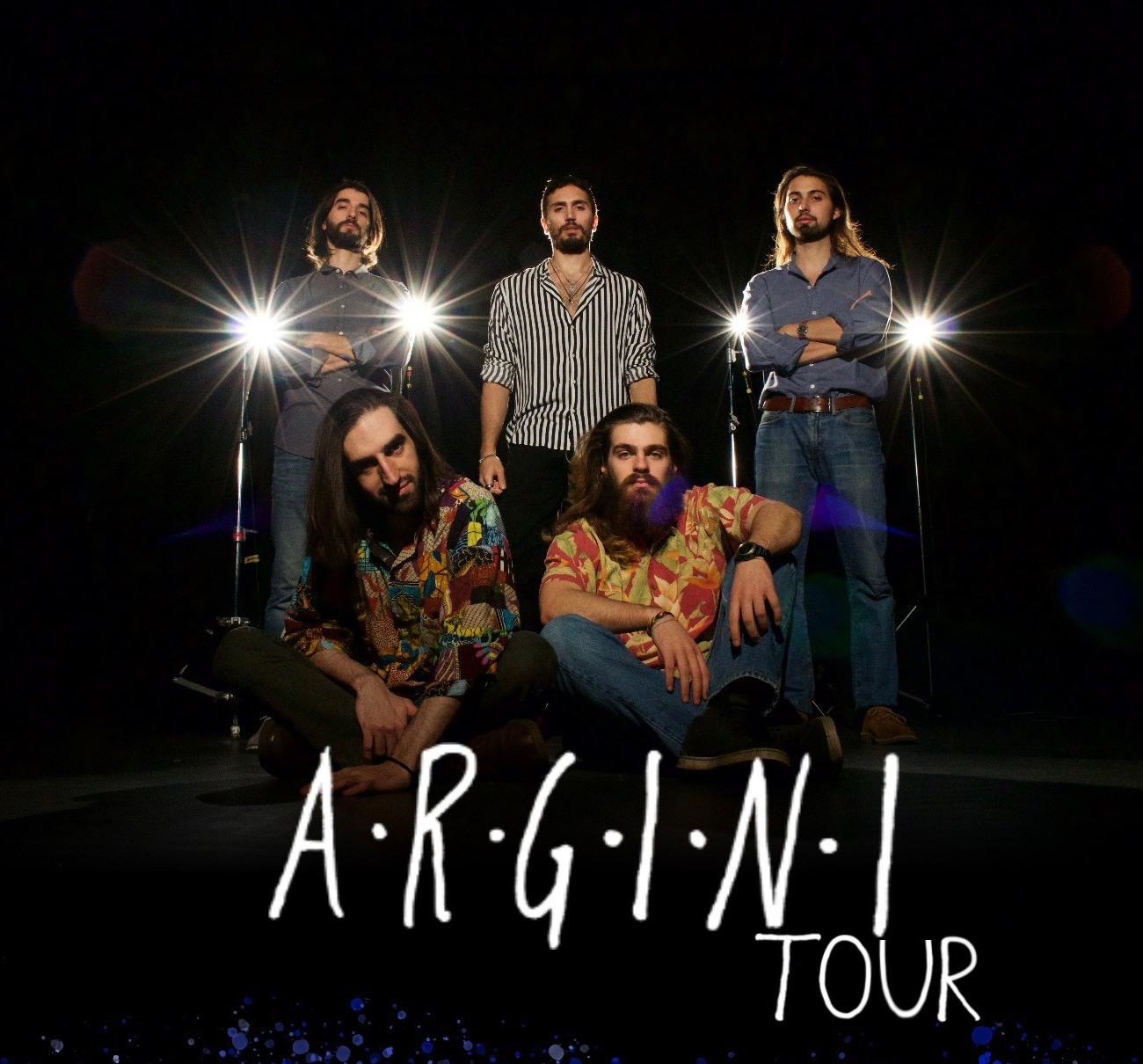 argini tour